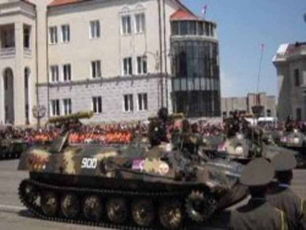 Новость на Newsland: Боевая тревога вокруг Нагорного Карабаха