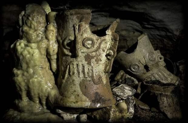 Цивилизация майя продолжает удивлять. /Фото: unian.net