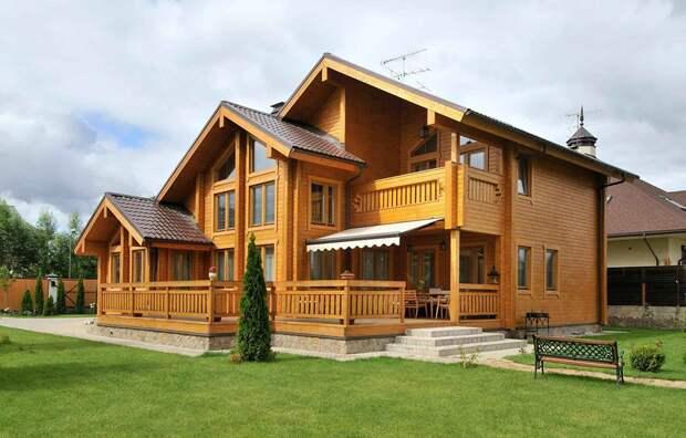 Преимущества деревянных домов: подробный обзор строительных материалов