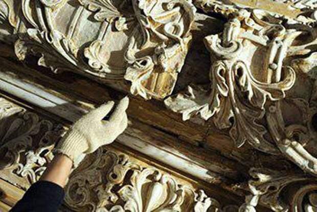 Реставрация. Фото: pixabay.com