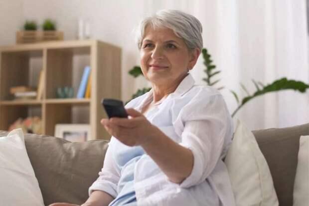 Свекровь телевизор пересмотрела, теперь требует результаты ДНК-экспертизы на внуков для завещания