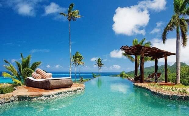 Отдых на Фиджи 2021 – цены и достопримечательности