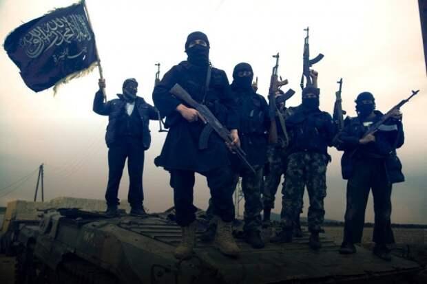 Боевики «Джебхат ан-Нусра» готовят крупную провокацию вСирии
