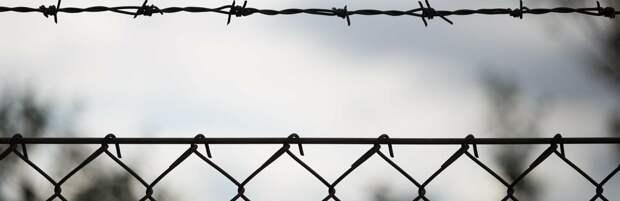 На границе Атырауской области с Россией меняют пограничные ограждения