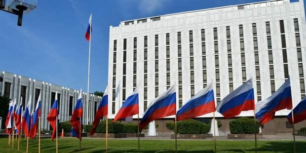 В посольстве прокомментировали подозрения в адрес РФ