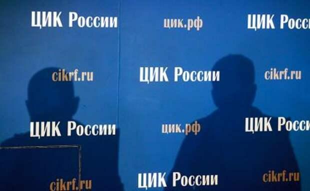 В. Жуковский: ЦИК превратился в цирк