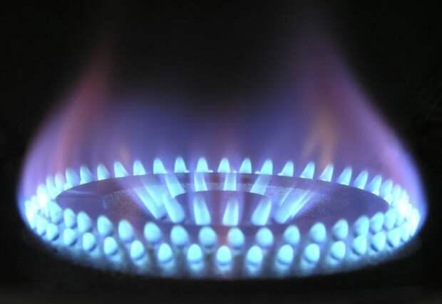 Россия не будет перекрывать газ Украине в ответ на водную блокаду Крыма