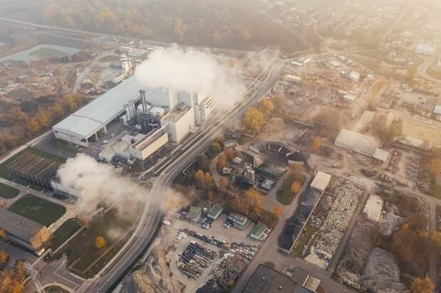 У химически опасных объектов Глазова установят датчики мониторинга загрязнения воздуха