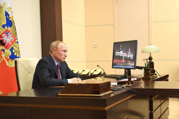 О том, как «лично Путин» снова подставил Россию