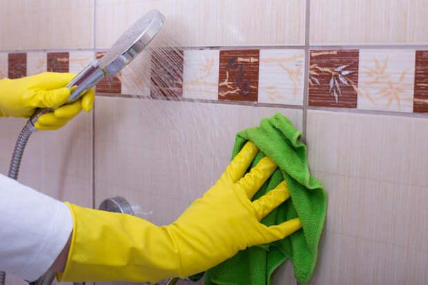 На основе соды можно сделать универсальное моющее средство