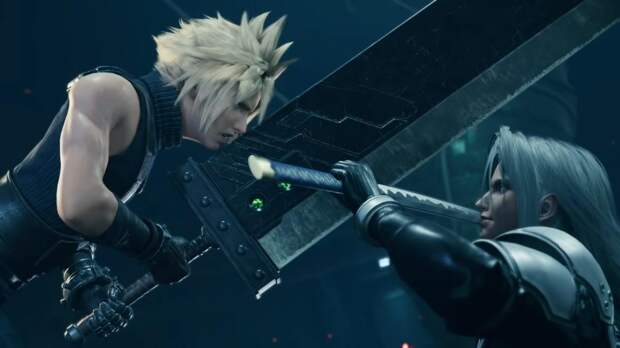 Козерог – Final Fantasy