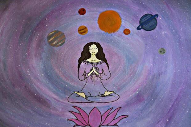 Как познать себя с помощью ведической астрологии