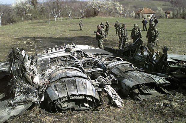 ПВО Сирии: спасение или иллюзия?