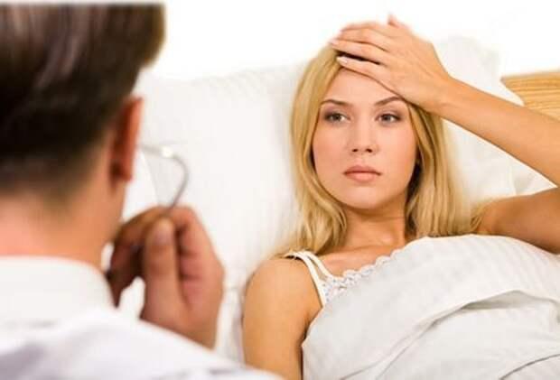 Вегетососудистая дистония: симптомы и особенности