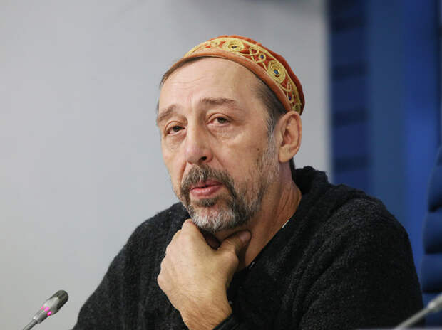 Распускающий театр Николай Коляда: