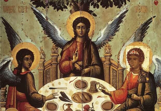 В воскресенье - Троица. Вот как провести этот особенный день