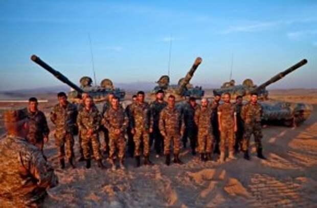 Азербайджан преждевременно обрадовался победе над армянами