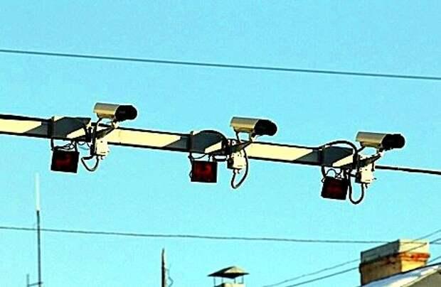 За сколько метров нужно тормозить перед камерой, чтобы не получить штраф за превышение