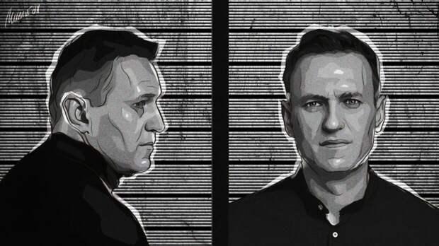 """Штабы Навального призвали своих сторонников к """"переезду"""" в зарубежные соцсети"""