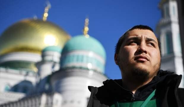 Мусульмане отметят Курбан-байрам в узком семейном кругу из-за эпидемиологической ситуации в городе