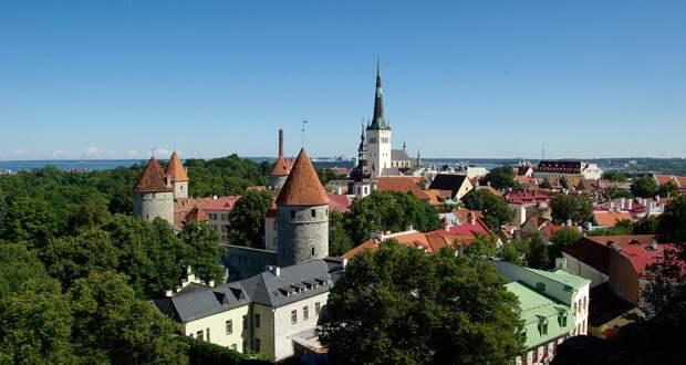Власти Эстонии заговорили о неравноправии русскоязычных жителей страны