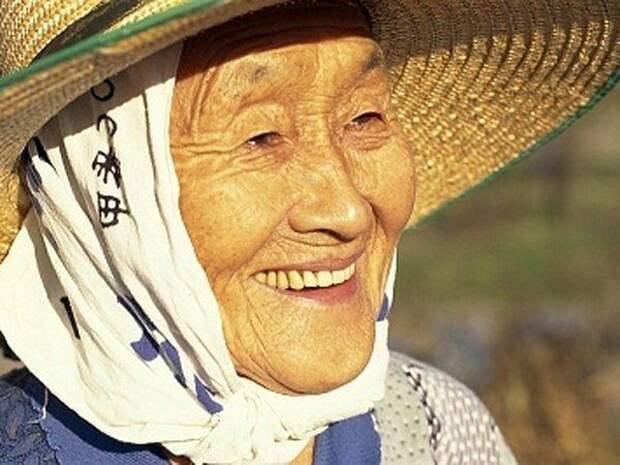 Ученые выяснили, почему у японцев такая высокая продолжительность жизни