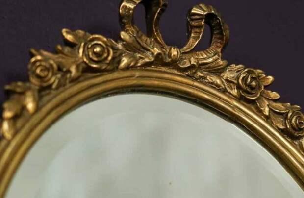 Кому и зачем запретили иметь дома зеркала в 1666 году