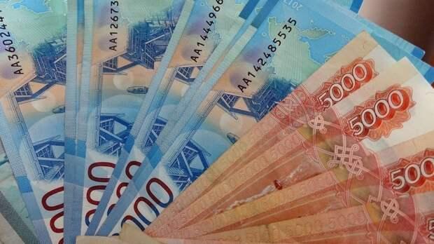Злоумышленник вырвал из рук блокадника сумку с деньгами в Петербурге