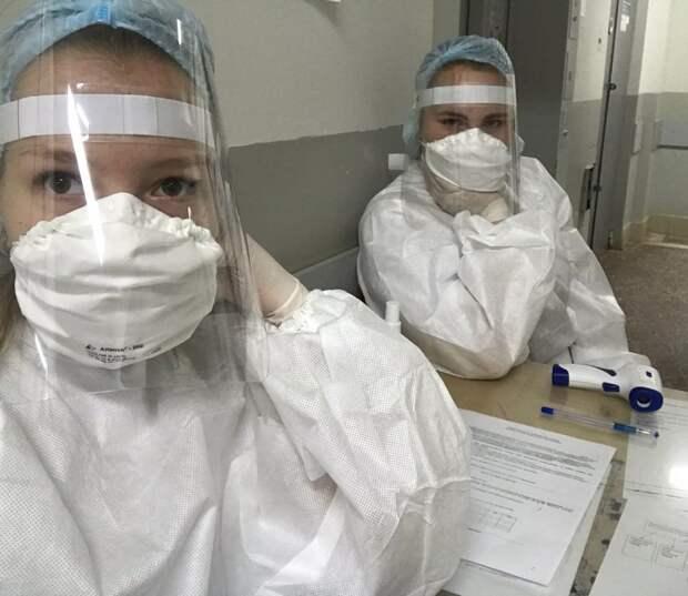 960,5 млн рублей дополнительно выделили в Удмуртии на борьбу с коронавирусом