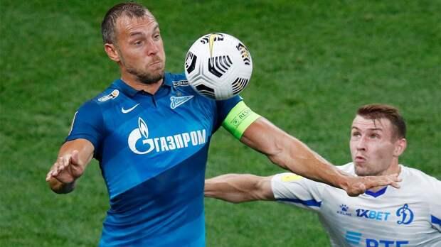 «Я не лазутчик и не враг. Я пришел защищать цвета большого и великого клуба». Паршивлюк – о «Динамо» и «Спартаке»