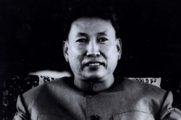 Пол Пот: что стало с самым жестоким диктатором в Азии