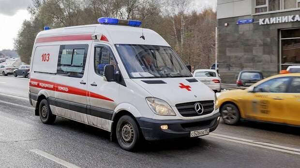 Два реанимобиля и 25 машин скорой помощи поступит в Иркутскую область