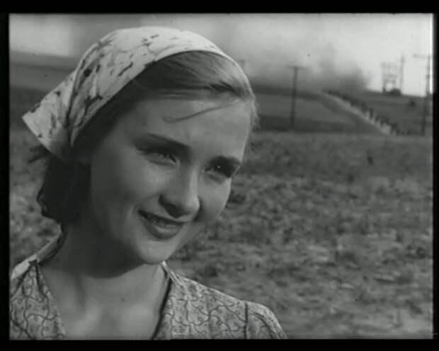 Такой большой мальчик(1966 г.) - Вера Зинаида Кириенко, актрисы, день рождения