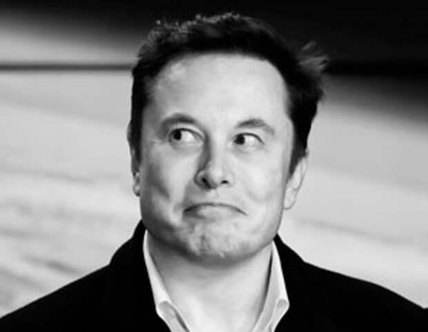Илон Маск радуется новому крупному контракту от Пентагона