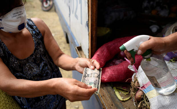 Фото:Santiago Arcos / Reuters