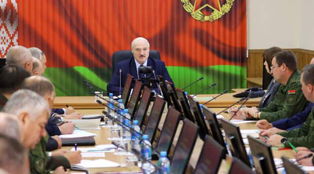 Лукашенко поставил крест на будущем Союзного государства с Россией