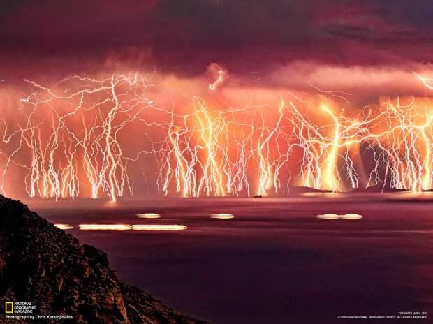 Шедевры National Geographic.