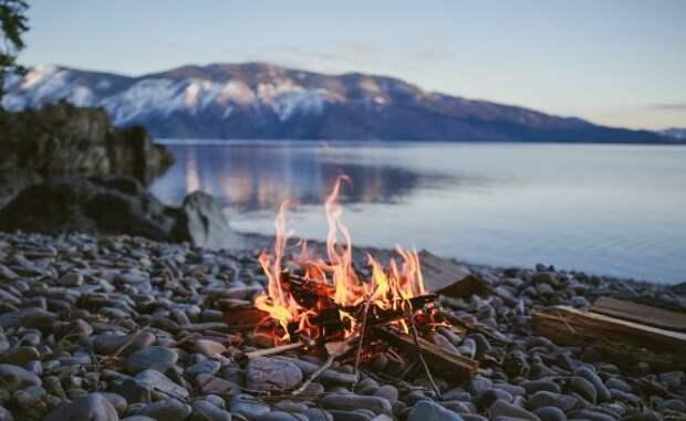Севастополь в огне