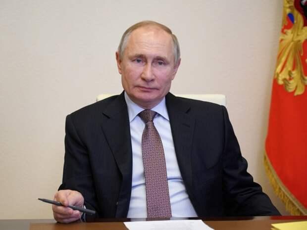 На выступление Путина с ежегодным посланием придут вдвое меньше журналистов, чем год назад