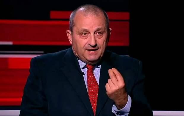 Яков Кедми: Украина закончит как Афганистан