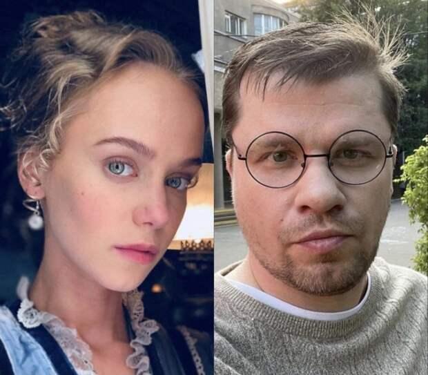 Гарик Харламов появился на светском мероприятии с новой возлюбленной