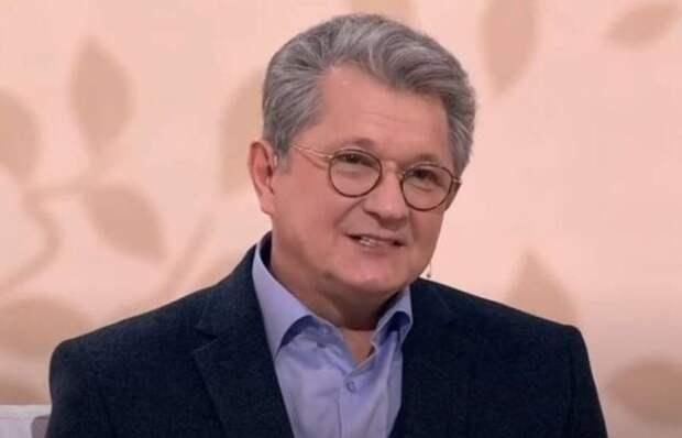 Андрей Ильин: Олег Табаков переживал из-за того, что в семье экс-жены его больше не уважали