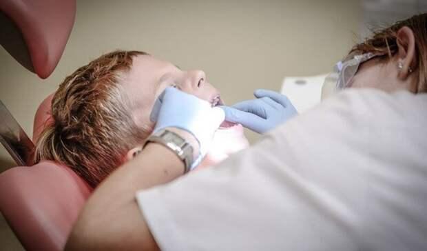 Передвижную модульную детскую стоматологию приобретут для Ростовской области