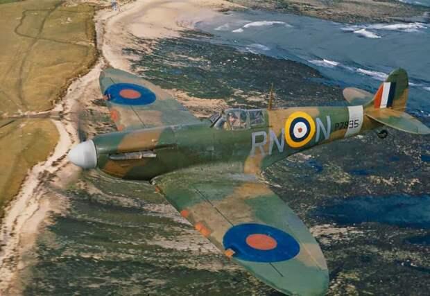 Spitfire... Этим все сказано...