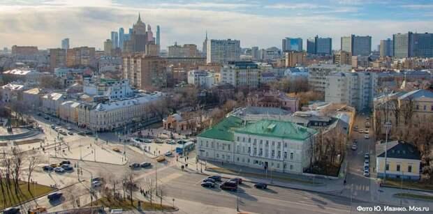 Депутат МГД Орлов отметил социальную направленность бюджета Москвы