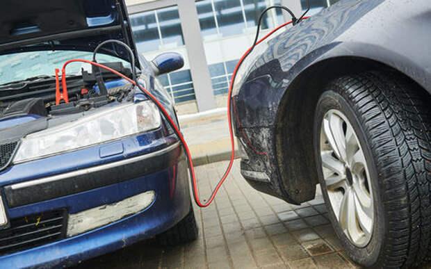 «Прикуриваем» от автомобиля: важные моменты, о которых надо знать