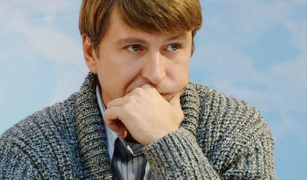 Траньков: «Когда Ягудин называет геев ошибкой природы, я что, должен радоваться? Мне геи только хорошее сделали»