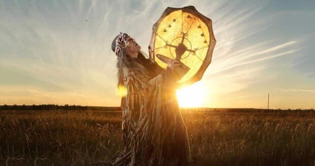 Шаманы и учение шаманов, шаманские тайные практики