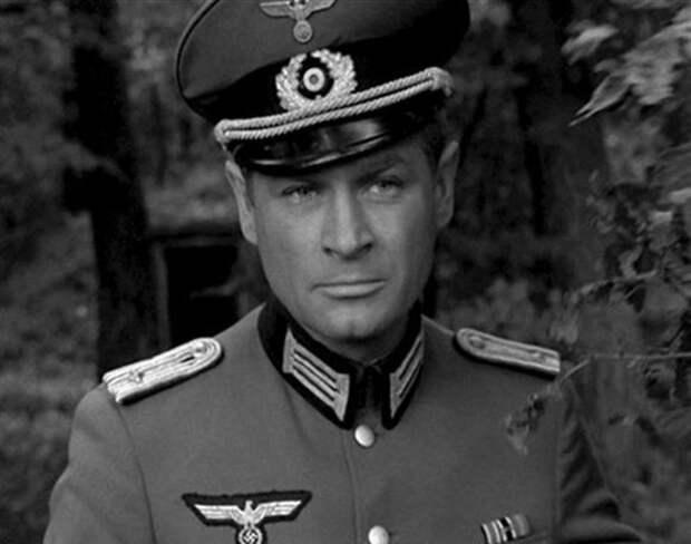 Польский Штирлиц – капитан Клосс