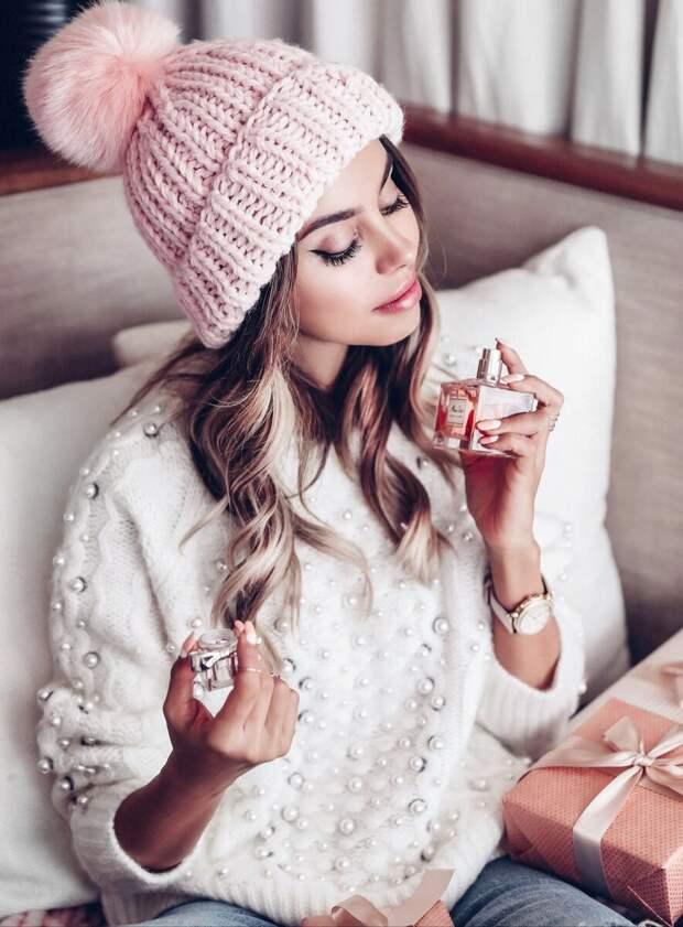 Зимняя роскошь: красивые ароматы с богатым шлейфом для холодного времени года